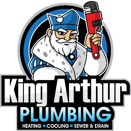 King Arthur Plumbing Heating & Cooling - Woodbridge, NJ 07095 - (732)734-1350 | ShowMeLocal.com