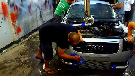 Creative Auto Repair - Garland, TX 75042 - (972)615-5177 | ShowMeLocal.com