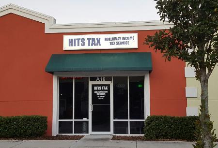 Holloway Income Tax Service - Orlando, FL 32837 - (407)601-1796 | ShowMeLocal.com
