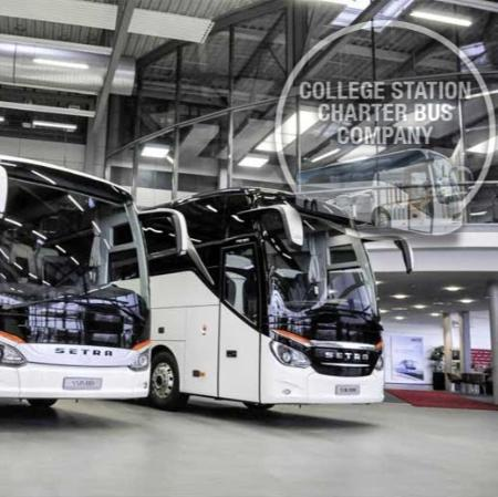 College Station Charter Bus Company - College Station, TX 77840 - (979)216-2441 | ShowMeLocal.com