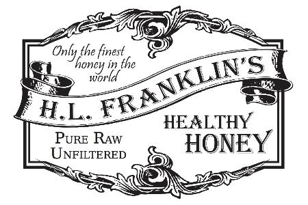 H.L. Franklin's Healthy Honey - Statesboro, GA 30458 - (800)260-4995 | ShowMeLocal.com