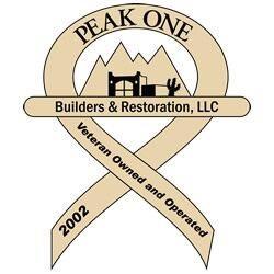 Peak One Builders & Restoration, Llc - Scottsdale, AZ 85260 - (480)481-5150 | ShowMeLocal.com