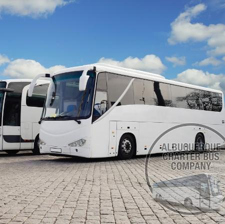 Albuquerque Charter Bus Company - Albuquerque, NM 87122 - (505)205-1136 | ShowMeLocal.com