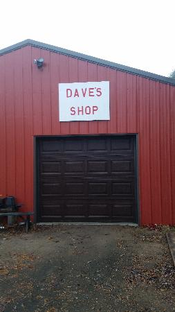 Dave's Small Engine Repair