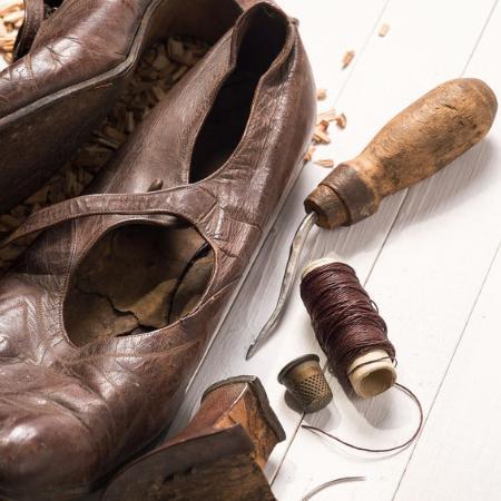 Rejoice Shoes