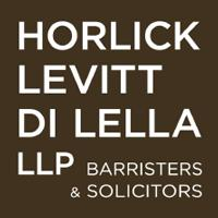 Horlick Levitt Di Lella Llp