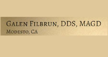 Galen Filbrun, Dds, Magd