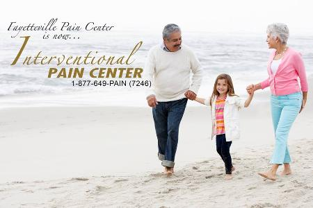 Interventional Pain Center - Fayetteville, NC 28304 - (877)649-7246 | ShowMeLocal.com
