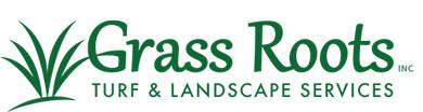 Grass Roots Yard Services