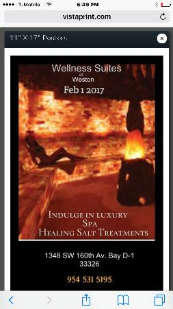 Wellness Suites Weston