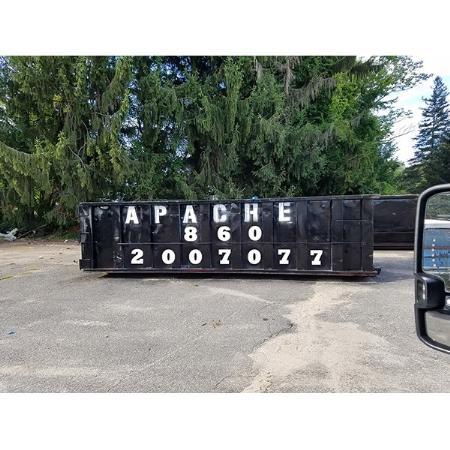 Apache Industries