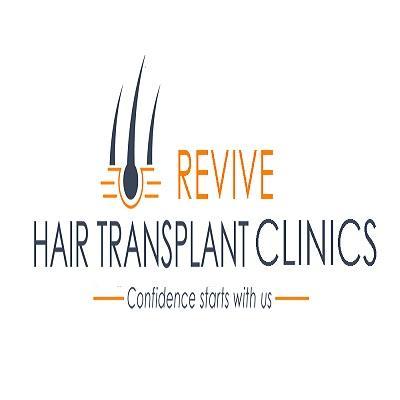Best Hair Transplant Los Angeles - Revive Hair Restoration