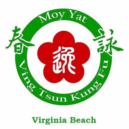 Moy Yat Family Kung Fu