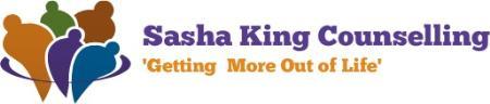 Sasha King Counselling