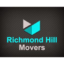 Richmond Hill Movers Moving Company