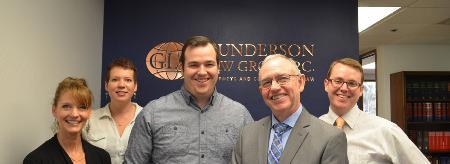 Gunderson Law Group, P.C. - Las Vegas, NV 89169 - (702)990-3515 | ShowMeLocal.com