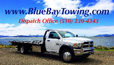 Blue Bay Towing