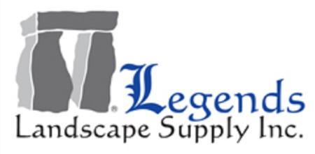 Legends Landscape Supply Inc