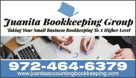 Juanita Bookkeeping Group