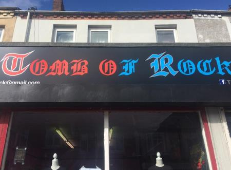 Tomb Of Rock - South Shields, Tyne and Wear NE33 4NA - 07984 466938 | ShowMeLocal.com