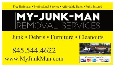 My Junk Man