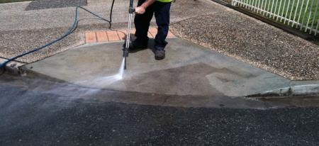 Pressure Cleaning Sydney - Sydney's 5 Star Cleaning
