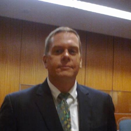 Attorney Michael Capleone