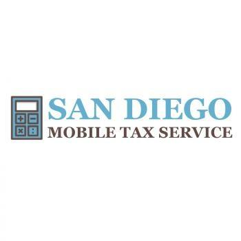 San Diego Mobile Tax Service