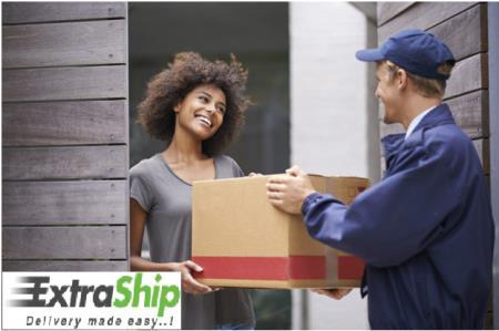 Door-To-Door Courier Services In The Usa