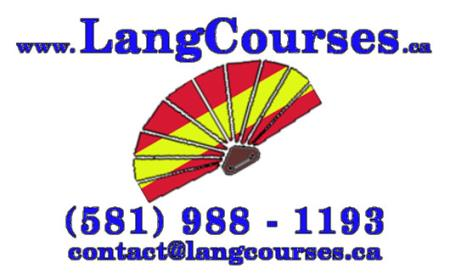 Formation Lang Courses