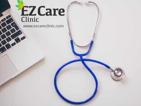 Ezcare Medical Clinic