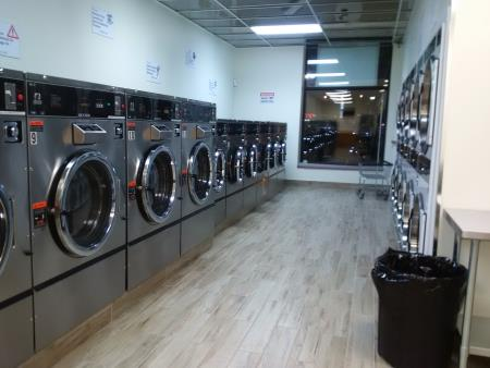 North York Coin Laundry