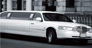 Limousine In Vancouver