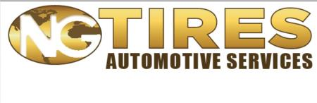NG Tires Automotive Services