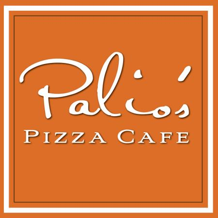 Palios Pizza Cafe