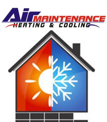 Air Maintenance Heating & Cooling