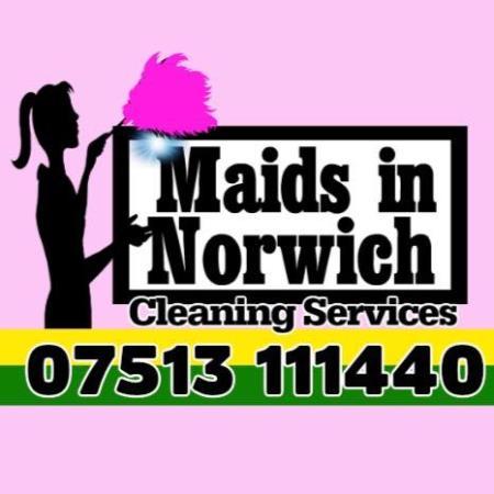 Maids In Norwich