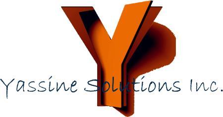 YASSINE SOLUTIONS INC