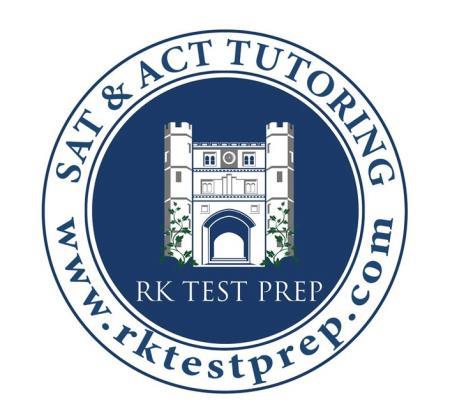 Rk Test Prep