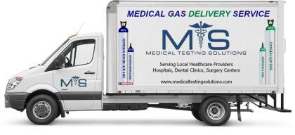 Medical Testing Solutions