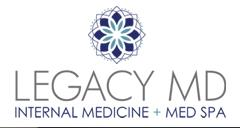 Legacy Md Internal Medicine And Med Spa