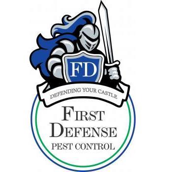 First Defense Pest Control
