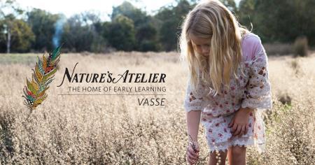 Nature's Atelier