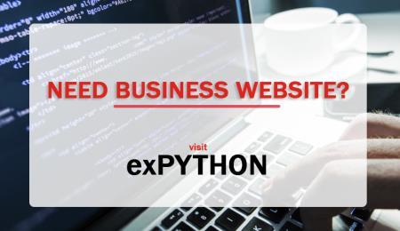 Expython Design