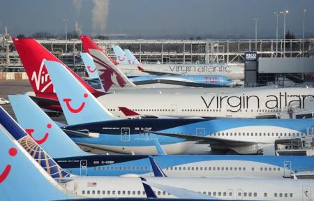 Airports Direct Transfers Uk