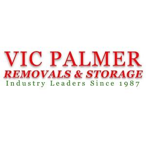 Vic Palmer Removals and Storage