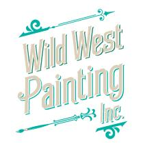 Wild West Painting