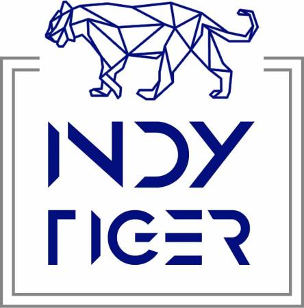 Indy Tiger Design