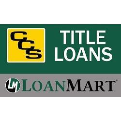 Ccs Title Loans - Loanmart Westminster