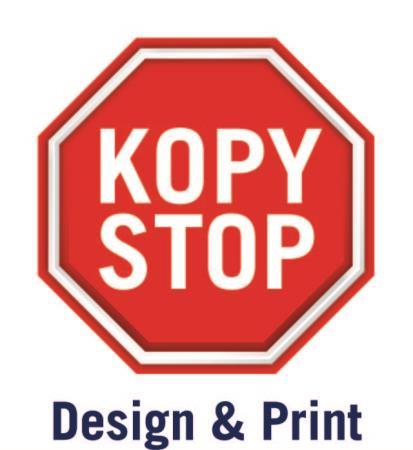 Kopystop Pty Ltd - Design And Print